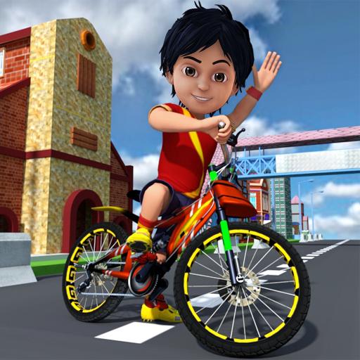 Shiva Winter Biking Tales Apk Pro Mod latest 1.0.8