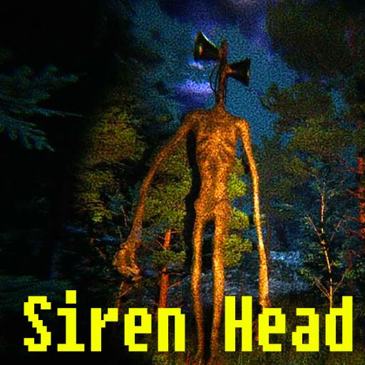 Siren Head Game Apk Mod latest 5.2.8