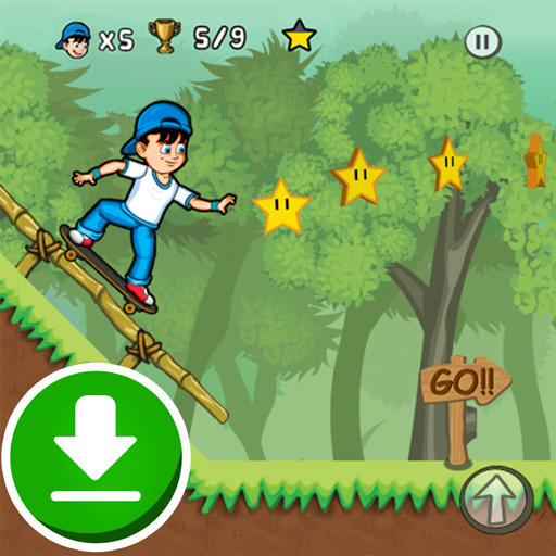 Skater Kid   Apk Pro Mod latest 7.1.33