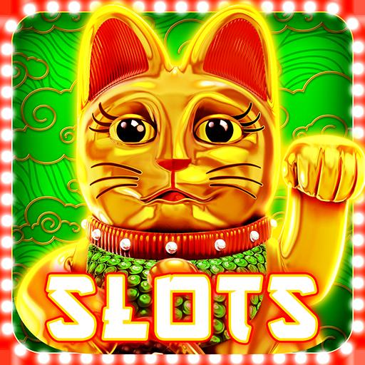 Slots – Golden Spin Casino Apk Pro Mod latest 2.08