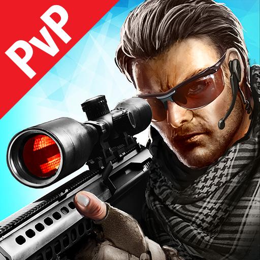 Sniper Game: Bullet Strike – Free Shooting Game  Apk Mod latest 1.1.4.4