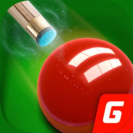 Snooker Stars – 3D Online Sports Game  Apk Mod latest 4.9918