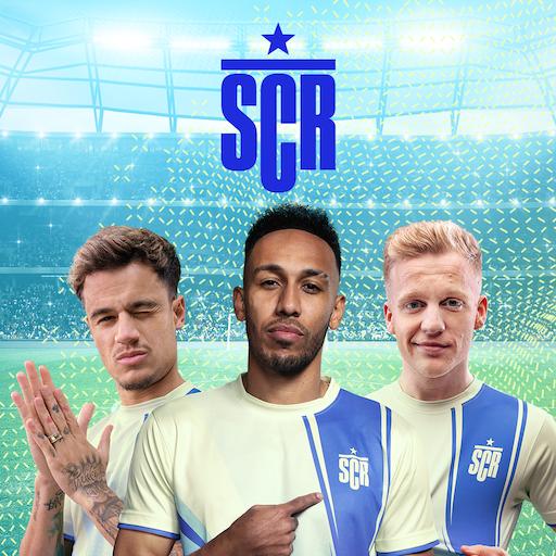 Soccer Club Rivals: Next Gen Football Management  Apk Mod latest