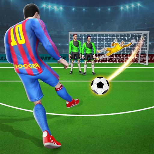 Football Kicks Strike Score: Soccer Games Hero   Apk Pro Mod latest 5.5