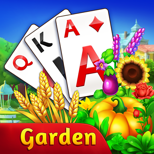 Solitaire Garden – TriPeaks Story 1.11.0 Apk Mod (unlimited money) Download latest