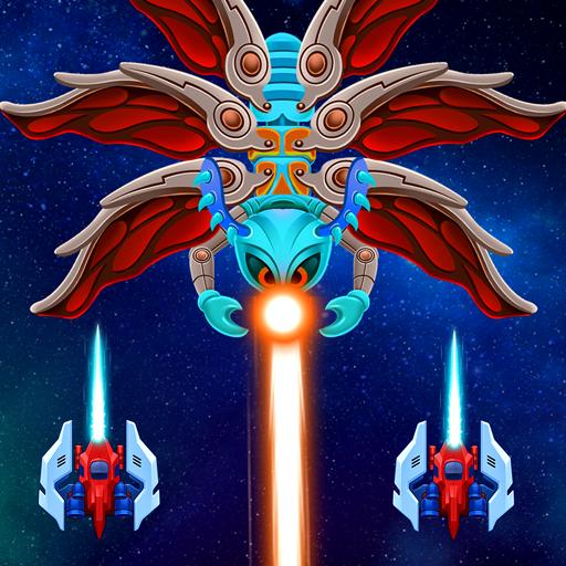 Space Shooter – Arcade Apk Mod latest 2.2
