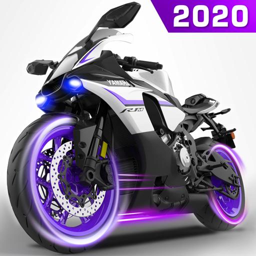 Speed Motor Dash:Real  Simulator  Apk Pro Mod latest 1.15