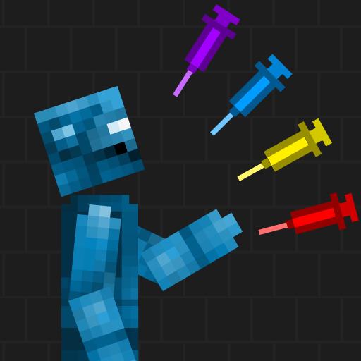 Spider Ragdoll Playground: Iron Human  Apk Pro Mod latest 1.0.8