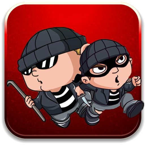 Stealing the diamond in cops and robbers game Apk Pro 1.5Mod latest