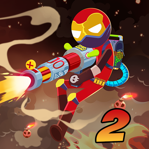 Stick Destruction – Battle of Ragdoll Warriors  Apk Mod latest 1.1.3