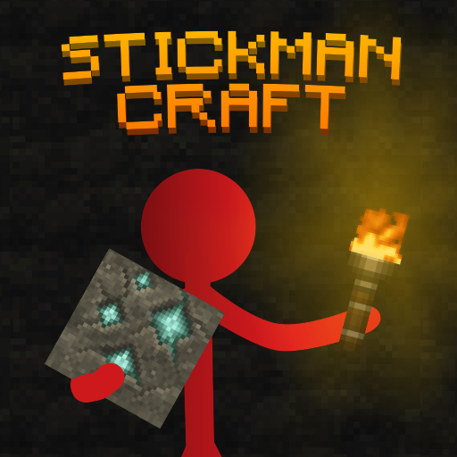 Stickman VS Multicraft: Fight Pocket Craft  Apk Pro Mod latest1.1.2