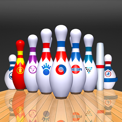 Strike! Ten Pin Bowling  Apk Pro Mod latest 1.11.2