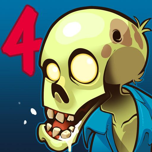 Stupid Zombies 4 Apk Pro Mod latest1.0.14