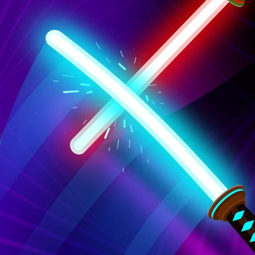 Supreme Saberman: Stickman Fight Space Invaders  Apk Mod latest 4.7