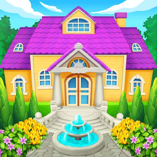 Sweet Home Story Apk Pro Mod latest 1.4.7