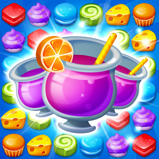 Sweet Monster™ Friends Match 3 Puzzle | Swap Candy  Apk Pro Mod latest