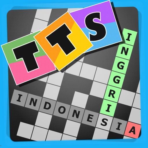 TTS Pintar Bahasa Inggris Indonesia – TTS Offline  Apk Pro Mod latest 1.14