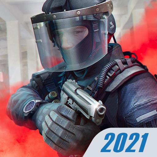TactiStrike: Modern PvP Action Shooter 2021 Apk Pro Mod latest 0.5