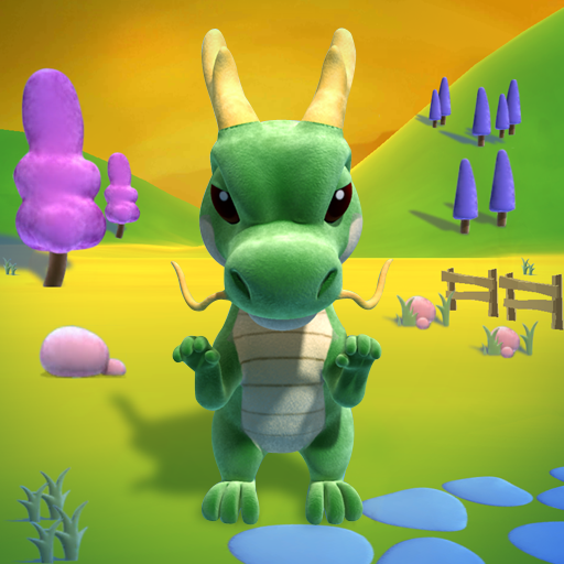 Talking Dragon   Apk Pro Mod latest 2.28