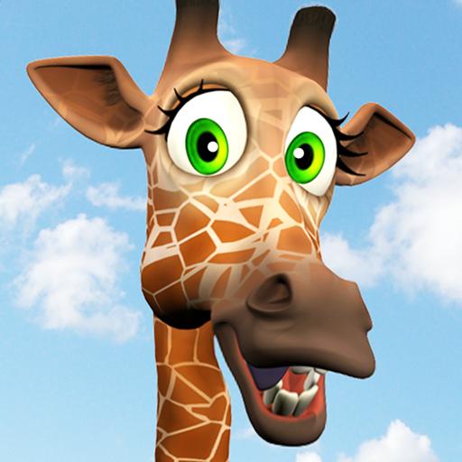 Talking George The Giraffe  Apk Pro Mod latest 210111