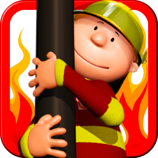 Talking Max the Firefighter  Apk Mod latest 210106