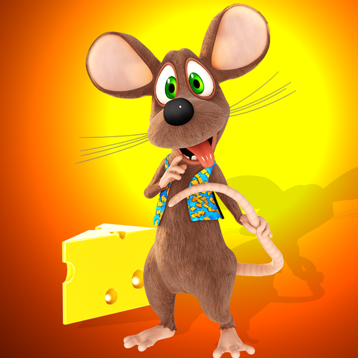 Talking Mike Mouse  210406 Apk Mod (unlimited money) Download latest