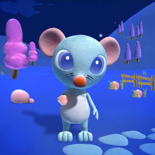 Talking Mouse Apk Pro Mod latest 2.21