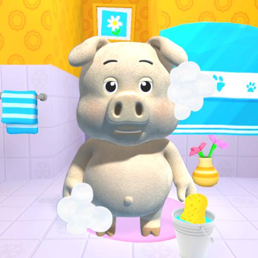 Talking Piggy  Apk Mod latest 2.19