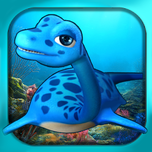 Talking Plesiosaur   Apk Pro Mod latest 1.79