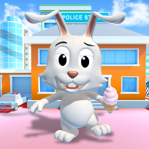 Talking Rabbit   Apk Pro Mod latest 2.30
