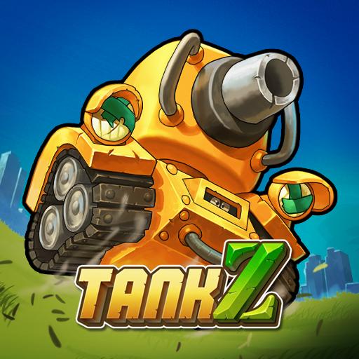Tank Z Apk Pro Mod latest 56