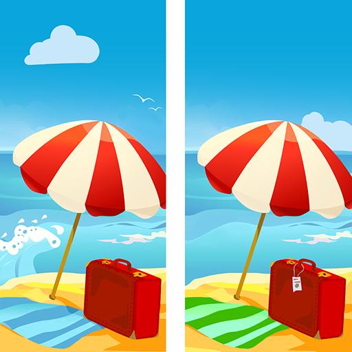 TapTap Differences – Observation Photo Hunt Apk Pro Mod latest 2.9.0