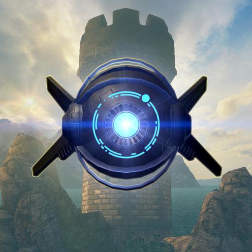 The Eyes of Ara Apk Pro Mod latest 1.3.1
