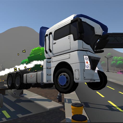 The Ultimate Carnage 2 – Crash Time  Apk Pro Mod latest 3.14.01.21