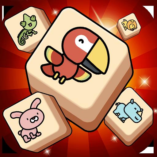 Tile Match Animal – Classic Triple Matching Puzzle  Apk Mod latest 1.17
