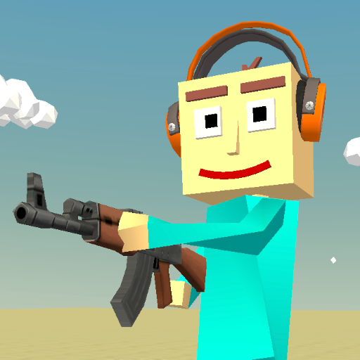 TooBold – Shooter with Sandbox  Apk Pro Mod latest 1.2.0
