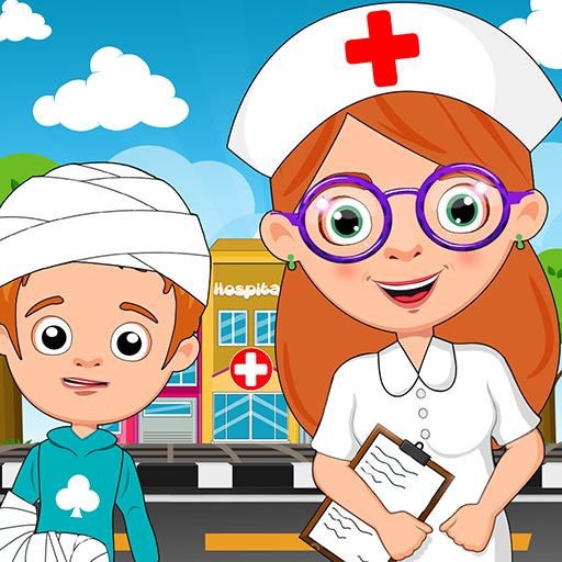 Toon Town: Hospital  Apk Mod latest  3.2
