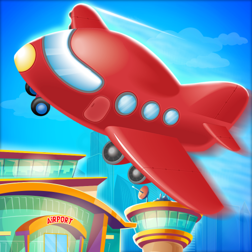 Town Airport Adventures – Play Airport Games  Apk Pro Mod latest 1.0.5
