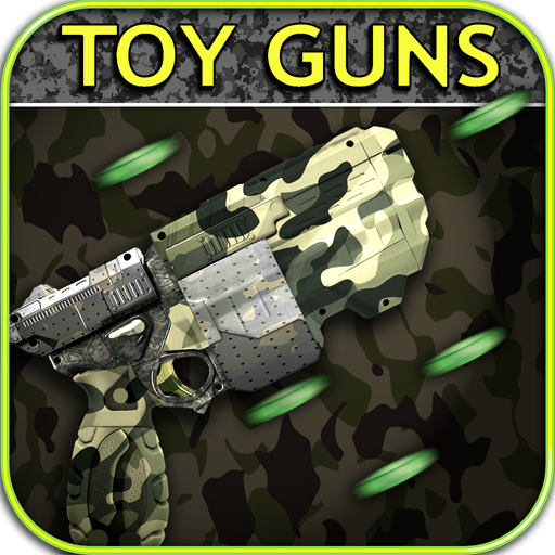 Toy Guns Military Sim  Apk Pro Mod latest 3.1
