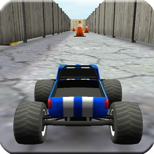 Toy Truck Rally 3D  Apk Mod latest 1.5