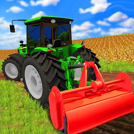 Tractor Farming Driver : Village Simulator 2020  Apk Pro Mod latest