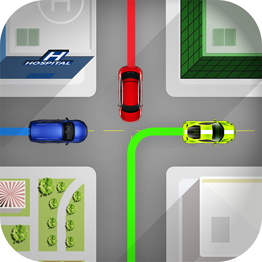 Traffic Control Puzzle – City Driving  Apk Mod latest 4.4