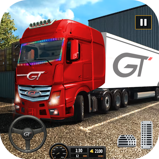 Truck Parking 2020: Free Truck Games 2020  Apk Pro Mod latest 0.2