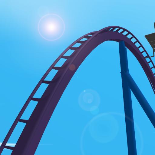 Ultimate Coaster 2  Apk Mod latest 0.23