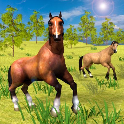 Ultimate Horse Simulator – Wild Horse Riding Game  Apk Pro Mod latest 0.2