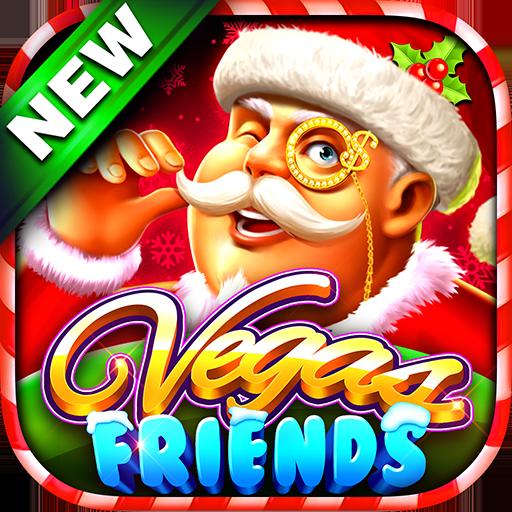 Vegas Friends – Casino Slots for Free Apk Pro Mod latest 1.0.017