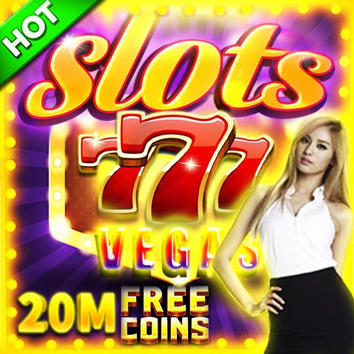 Vegas Slots – Las Vegas Slot Machines & Casino  Apk Mod latest 17.8