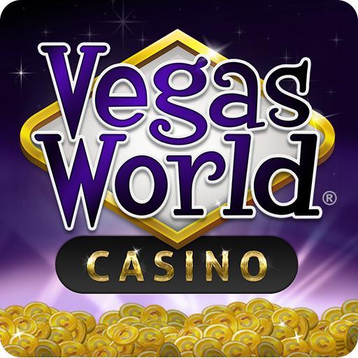 Vegas World Casino: Free Slots & Slot Machines 777  341.8782.9 Apk Mod (unlimited money) Download latest