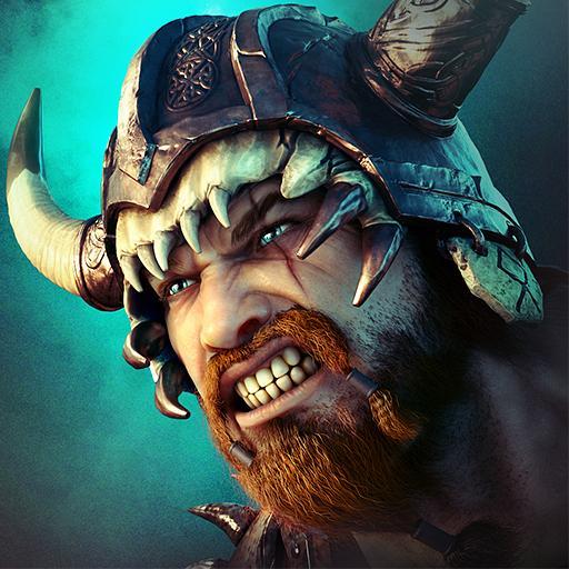 Vikings War of Clans 5.1.4.1594 Apk Mod (unlimited money) Download latest
