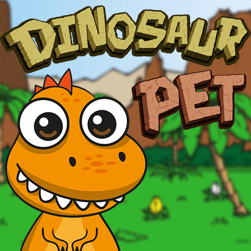Virtual Pet: Dinosaur life  Apk Mod latest 4.3